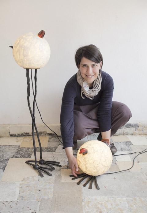 Luciana Lavelli